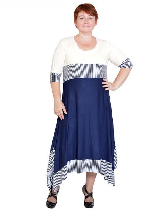 Женская Одежда Больших Размеров С Доставкой